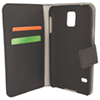 Affinity Samsung Galaxy S5 Fitted Soft Shell Case - Black