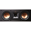 Klipsch R25C 400-Watt Centre Speaker - Brushed Black