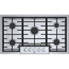 "Bosch 36"" Gas Cooktop (NGM8655UC)"