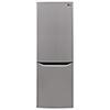 Réfrigérateur à congélateur inférieur 11,7 pi3 24 po de LG (LBN12551PV.APVCNA1) - Argenté