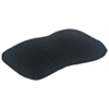 Insignia Bead Wrist Cushion - Black