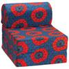 Comfy Kids - Kids Flip Chair - Spider