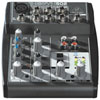 Behringer Xenyx 5-Channel Studio/Live Mixer