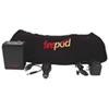 Firepod Fleece Muff-Style Hand Warmer (HW-206) - Black