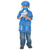Melissa & Doug Veterinarian Costume Set - 3 to 6 Years