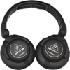Behringer Over-Ear Sound Isolating Headphones (HPX6000) - Black