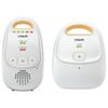 VTech 300m Range Digital Audio Baby Monitor (DM111) - White