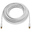 Dynex 7.6m (25 ft.) Coaxial AV Cable (DX-HC25502)