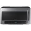 Samsung Over-The-Range Microwave - 2.1 Cu. Ft. - Stainless Steel