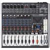 Behringer Xenyx X1222USB 12-Input Audio Mixer