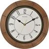 Bulova Sandhill Wall Clock (C4254)