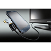 Adaptateur mini/micro HDMI de Rocketfish (RF-G1175-C)