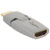 Rocketfish HDMI Swivel Adapter (RF-G1170-C)