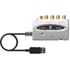 Behringer U-Phono USB/Audio Interface with Preamp (UFO202)