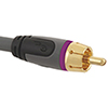 Rocketfish 7.3m (24 ft) Subwoofer Cable (RF-G1215-C)