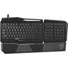 Mad Catz S.T.R.I.K.E Tournament Edition Mechancial USB Keyboard (MCB43113N002/04/1) - Black