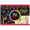 Ensemble Scratch Art Deluxe de Melissa & Doug