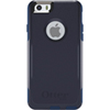 OtterBox Commuter iPhone 6/6s Fitted Hard Shell Case - Blue/Dark Blue