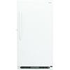 Congélateur vertical de 16,6 pi3 de Frigidaire (FFFH17F2QW) - Blanc