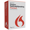Dragon NaturallySpeaking 13 Premium - English