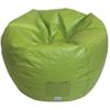 Modern Bean Bag Chair - Green
