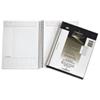 Carnet de notes de planification ActionPlanner de 7,5 x 9,5 po Cambridge de Hilroy - 80 feuilles