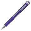 Porte-mine automatique Twist Erase III 0,5 mm de Pentel - Violet