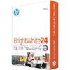 HP 500-Sheet Letter Inkjet Paper
