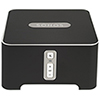 Flexson ColourPlay Skin For SONOS Connect (FLXCOCP1021) - Black