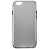 Affinity iPhone 6 Fitted Soft Shell Case - Smoke