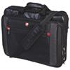 Sac de Swiss Gear pour portable de 17,3 po (SWA0586L) - Noir