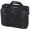"SWISSGEAR 15.6"" Laptop Brief (SWA0586) - Black"