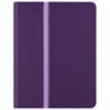 "Belkin Stripe iPad Air 1/2 & iPad 9.7"" Folio Case (F7N252B1C01) - Plum"