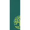 Gaiam Root to Rise Yoga Mat (LAP-MT-61336F) - Green