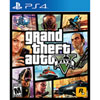 Grand Theft Auto V (PS4) - Previously Played