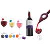 Coffret de dégustation à vin de Vacu Vin