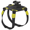 Sony ActionCam Dog Harness Mount (AKADM1) - Black/Yellow