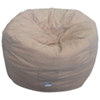 Polyester Bean Bag Chair - Curry