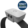 Motorola Ultrasonic Bark Collar - Cool Grey