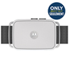 Motorola Ultrasonic One Button Trainer - Cool Grey