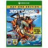Just Cause 3 (Xbox One) - Usagé