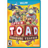 Captain Toad Treasure Tracker (Wii U) - Previously Played