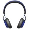 Jabra Move On-Ear Bluetooth Headphones - Blue