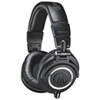 Audio-Technica Over-Ear Sound Isolating Headphones (ATH-M50X) - Black