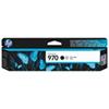 HP 970 Black Ink (CN621AM)