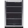 Frigidaire 4.6 Cu. Ft. Bar Fridge (FFBC46C2QS) - Stainless Steel