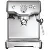 Machine à espresso à pompe Duo-Temp Pro de Breville (BES810BSSXL) - Argenté