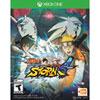Naruto Shippuden Ultimate Ninja Storm 4 (Xbox One) - Previously Played