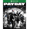Payday 2: Crimewave (Xbox One)