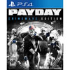 Payday 2 : Crimewave (PS4)